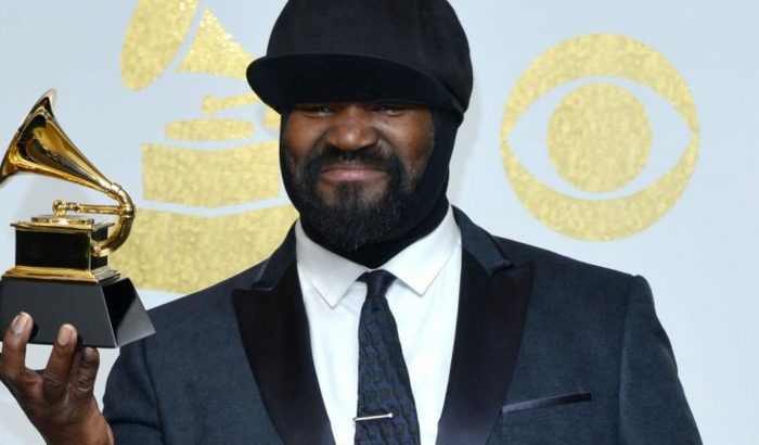 Gregory Porter Blue Note Records