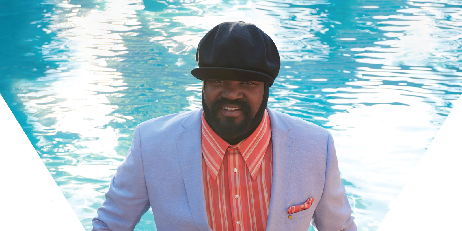 Gregory Porter Releases Lead Single Quot Revival Quot From New